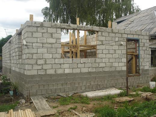 Форум о строительстве своими руками